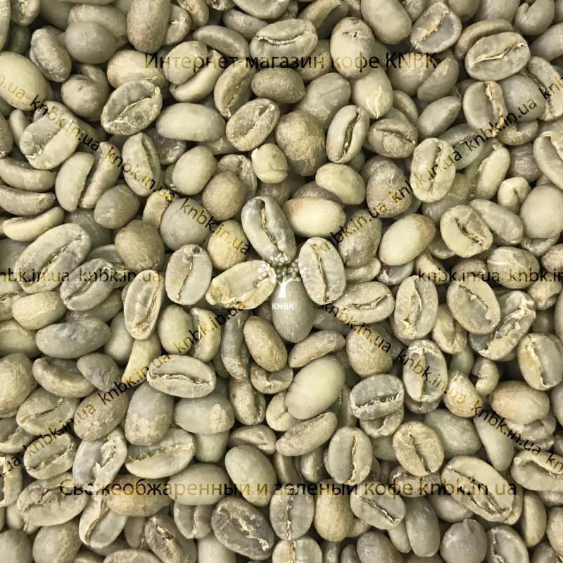 Арабика Эфиопия Йоргачеф (Yirgacheffe Mamo Kacha) 500г. ЗЕЛЕНЫЙ кофе