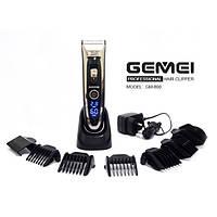 Профессиональная машинка для стрижки Gemei GM 800, фото 1