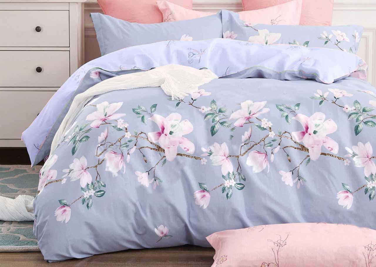 Двохспальний постільний комплект - Амбасі