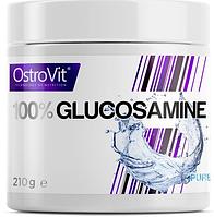 Пищевая добавка OstroVit 100% Glucosamine Pure (210 g)