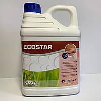 Лак для паркета на водной основе Cimiver Ecostar 1к супер матовий 5 л