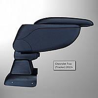 Подлокотник Armcik S2 Chevrolet Tracker / Trax 2012> со сдвижной крышкой, фото 1