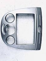 Консоль центральная Chevrolet Lacetti