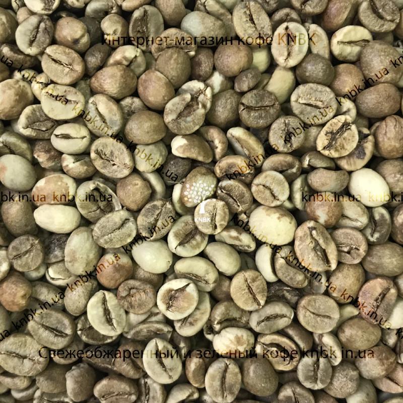 Робуста Уганда (Robusta Uganda) 200г. ЗЕЛЕНЫЙ кофе