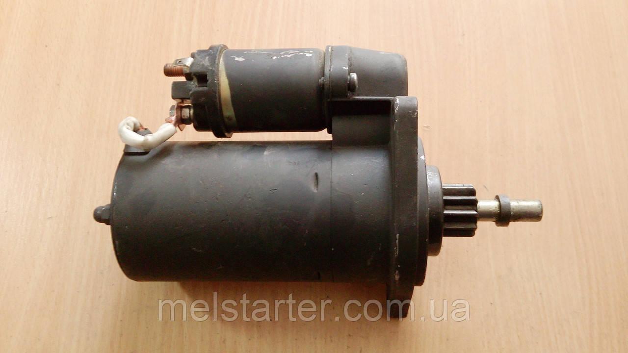 Стартер ВАЗ-2108 Редукторный