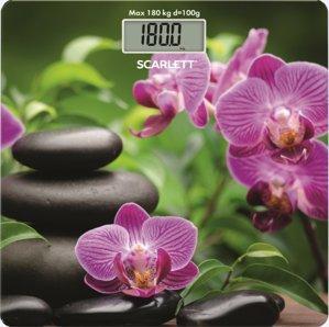 Весы напольные Scarlett SC-BS 33E038 (Скарлетт)
