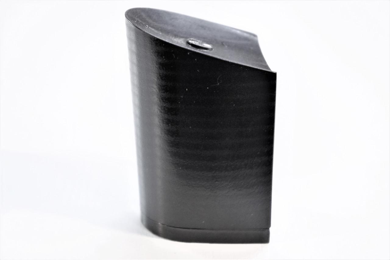 Каблук женский пластиковый 719 р.1-3  h-6,8-7,3 см.