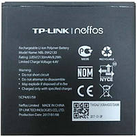 Аккумулятор TP-Link NBL-39A2130. Батарея TP-Link NBL-39A2130 (2100 mAh) для Neffos N1 Y5. Original АКБ (новая)