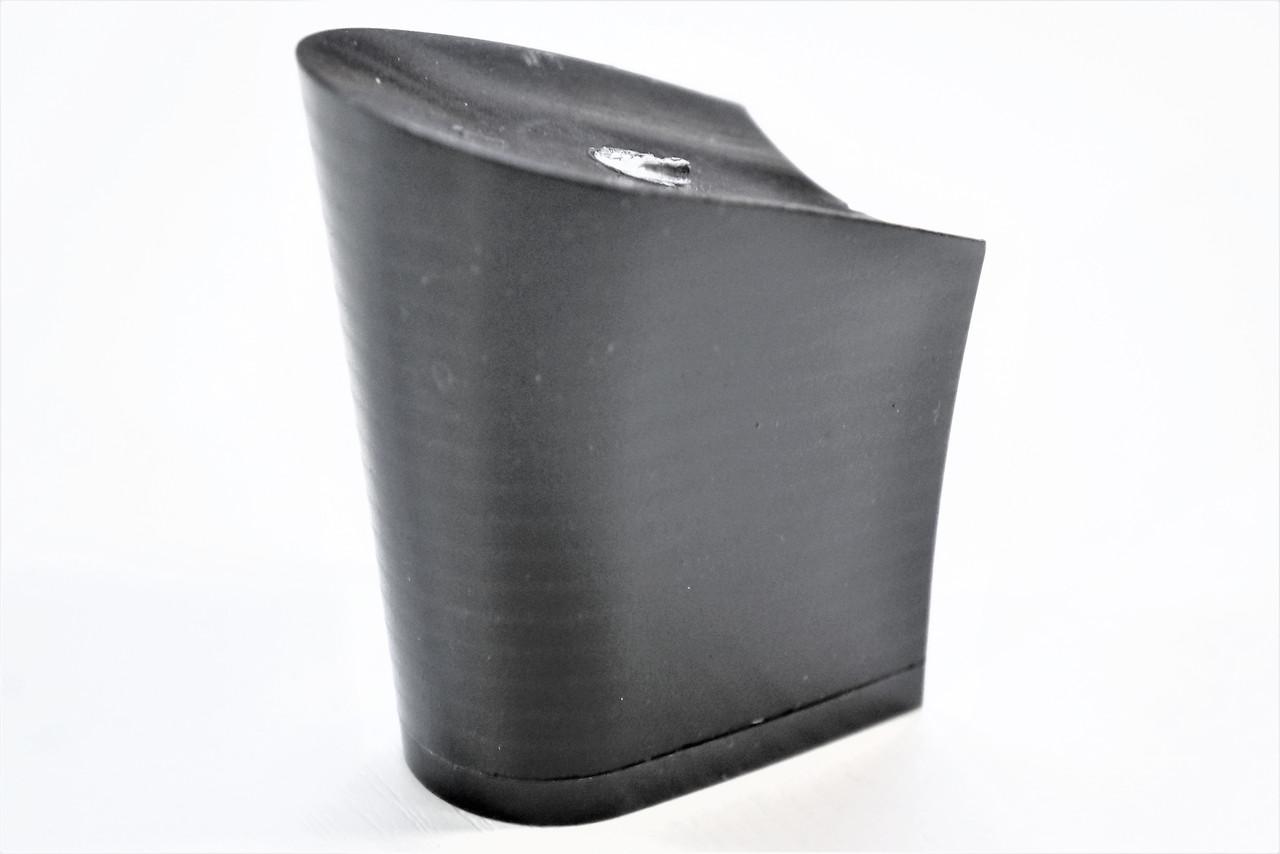 Каблук женский пластиковый 720 р.1-3  h-6,9-7,5 см.