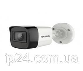 2.0 Мп Turbo HD видеокамера DS-2CE16D3T-ITF 2.8mm
