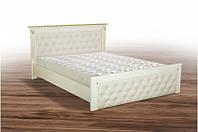 Двуспальная кровать Микс Мебель Ривьера 1600*2000
