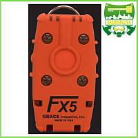 Сигналізатор нерухомого стану (СНС) Super Pass FX-5 Global Brandmaster