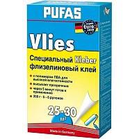 Клей для обоев Pufas флизелиновый (200г)