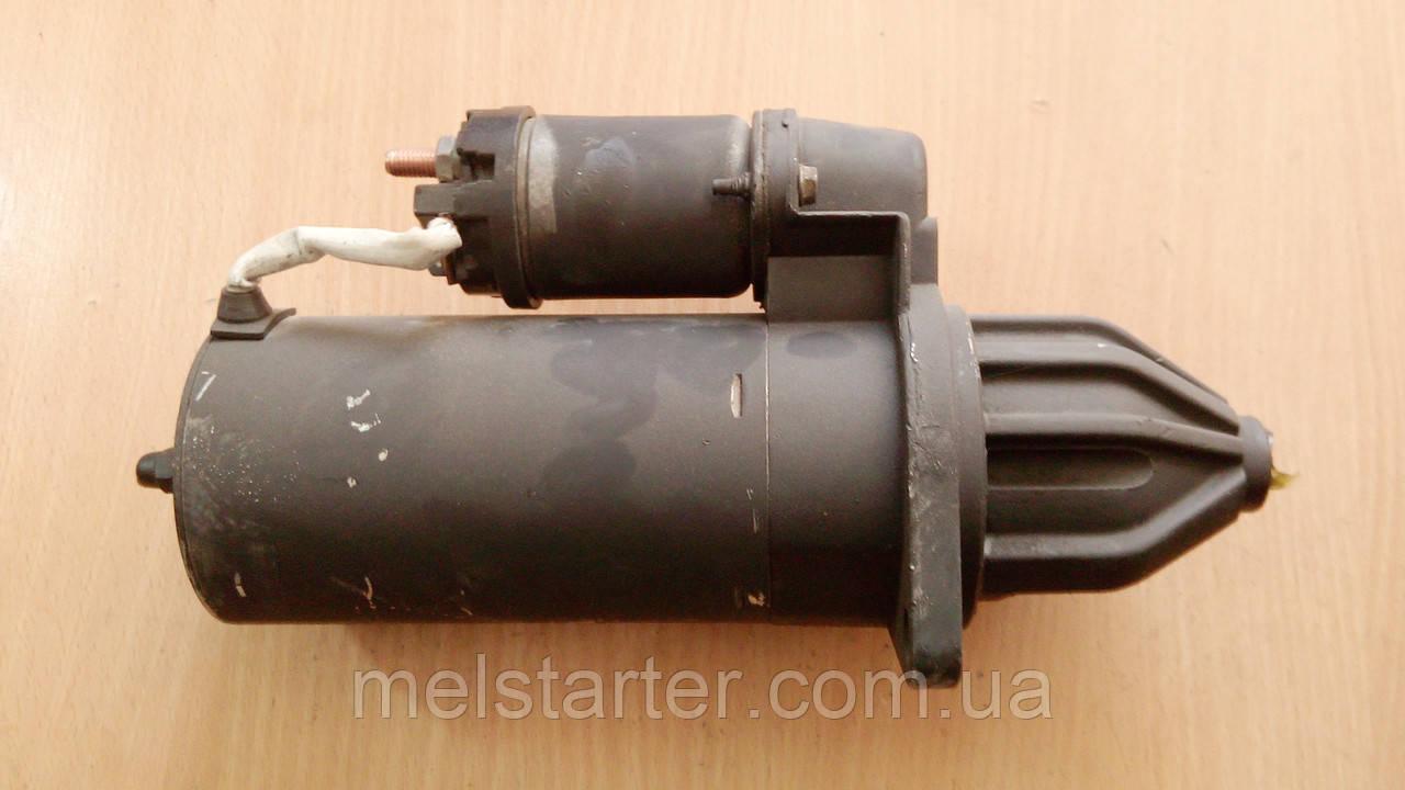 Стартер ЗМЗ-402 Редукторный