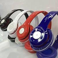 Беспроводные наушники Beats S460 Bluetooth,MP3, FM