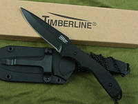 Нож Timberline 440A, фото 1