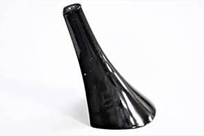Каблук женский пластиковый 770 р.1-3  h-8,0-8,4 см., фото 2