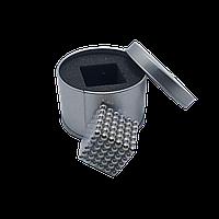 Конструктор-головоломка Neocube 216 кульок Silver