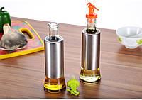 Бутылка дозатор для масел и соусов, фото 1