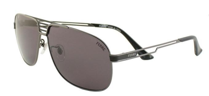 Солнцезащитные очки Ferre 2130 polarized+футляр