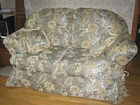 Пошив чехлов на диваны