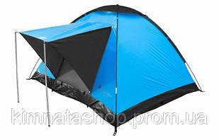 Палатка туристическая 3-х местная Easy Camp-3