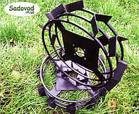 Грунтозацепы Sadovod 560/130, фото 1