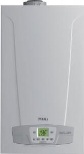 Конденсационный котел BAXI DUO-TEC COMPACT 28 E