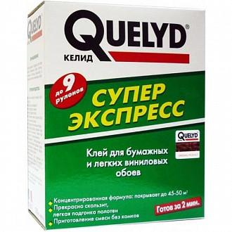 Клей обойный Quelyd Экспресс (250 г)