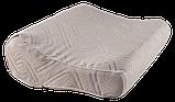Ортопедическая подушка для взрослых с эффектом памяти Olvi J2504, фото 2
