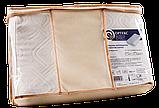 Ортопедическая подушка для взрослых с эффектом памяти Olvi J2504, фото 3