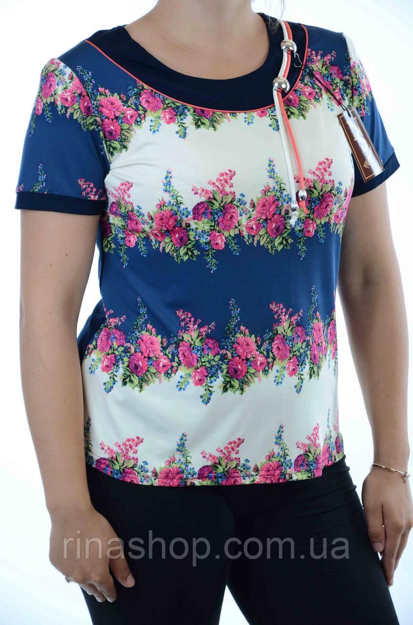 Женская блузка 20835