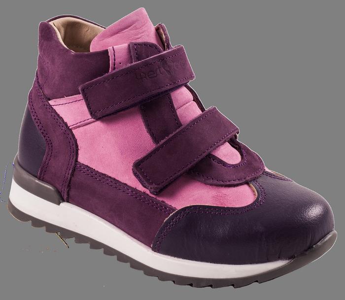Ортопедические кроссовки для девочки Форест-Орто 06-602 р. 21-30
