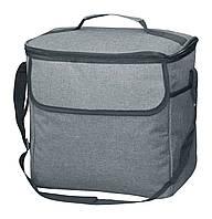 Термосумка 25л 32x37x25см сумка холодильник Time Eco 4025 🏕️