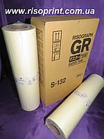 Мастер-пленка оригинальная Riso GR, А3, S132