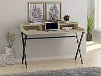 Письменный стол Loft design L-10 Дуб Борас