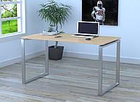 Письменный стол Loft design Q-135 Дуб Борас