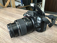 Дзеркальний фотоапарат Nikon D3100 18-55 VR Kit