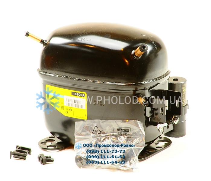 Герметичный поршневой компрессор Danfoss (Secop) SC18CL (104L2123)