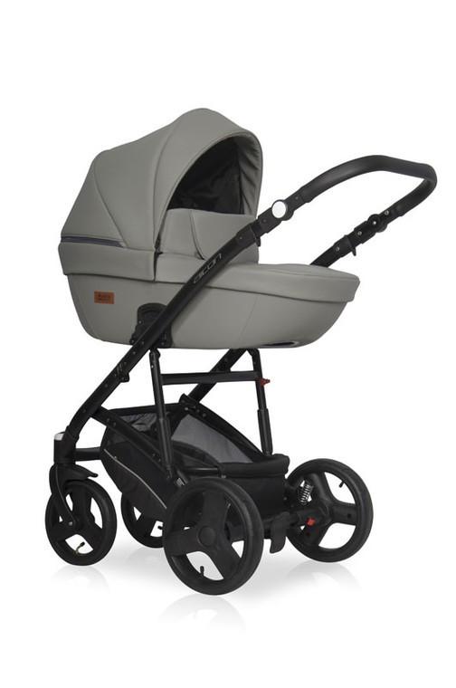 Детская универсальная коляска 2 в 1 Riko Aicon Ecco 05
