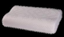 Трехслойная ортопедическая подушка с эффектом памяти ОП-03 (J2503)