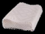 Трехслойная ортопедическая подушка для детей с эффектом памяти ОП-О7 (J2507), фото 2