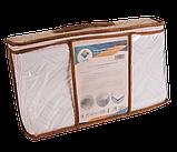 Трехслойная ортопедическая подушка для детей с эффектом памяти ОП-О7 (J2507), фото 3
