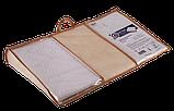 """Детская ортопедическая подушка для новорожденных """"Клин"""" ОП-19 (J2304), фото 3"""