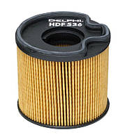 Фільтр паливний Delphi HDF 536 Citroen Berlingo, Partner, Expert (Bosch) 2.0HDi 99-05