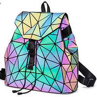 ✔️ Светоотражающий рюкзак