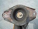 Амортизатор задний в сборе Nissan Primera P12 2002-2008г.в. 2.2 DCI хетчбек, фото 2