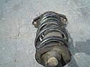 Амортизатор задний в сборе Nissan Primera P12 2002-2008г.в. 2.2 DCI хетчбек, фото 3