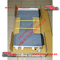 Радиатор кондиционера Renault Fluence   Valeo 814094