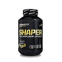 Жиросжигатель для похудения Biotech Shaper (90 caps)